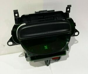1997 2003 Ford F 150 Overhead Console Display Compass