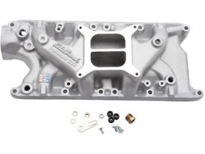 Intake Manifold Edelbrock 4hpv34 For Shelby Cobra 1962 1963