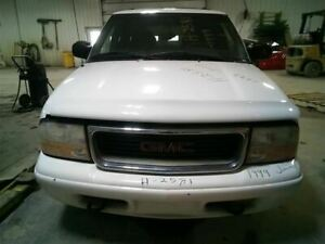 Automatic Transmission Awd Fits 98 00 Astro 183205