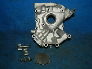 Chevrolet Corvair Engine Oil Pump And Housing