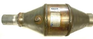 Scrap Catalytic Converter For Large Truck Unknown Vehicle Large Unit