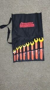Cementex 8 Piece Combination Wrench Set brand New
