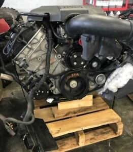 2011 2014 Ford Mustang Complete Engine Changeover 5 0l Coyote 105k Miles
