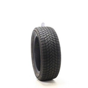 Set Of 2 Used 225 50r17 Michelin X Ice Snow 98h 7 7 5 32