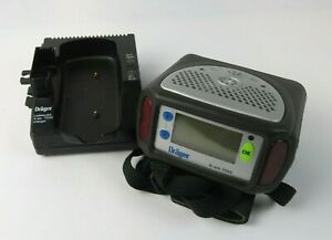 Drager X am 7000 Multigas Detector With Charging Base