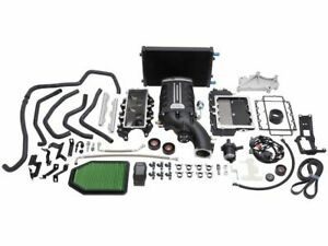 Supercharger Kit Edelbrock 4zgr81 For Jeep Wrangler 2012 2013 2014