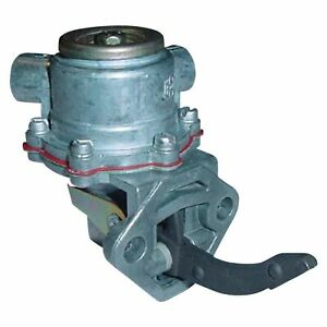 Fuel Lift Pump For Case International Tractor 354 With Bd144a Eng 364 374 434
