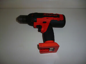 Snap On 18 V 1 2 Monster Lithium Cordless Hammer Drill Cdru8850 Body Only