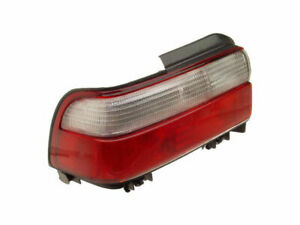 Left Tail Light Assembly Tyc 3zbs82 For Toyota Corolla 1997 1996 1995