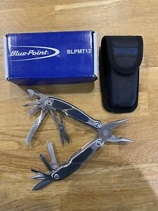 New Blue Point Multi Tool Blpmt12 Gardening Camping Outdoors Sold By Snap On