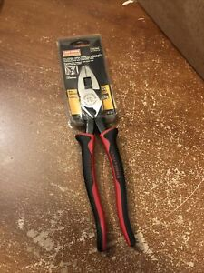 Craftsman Professional 9in Lineman Pliers 45764 Usa