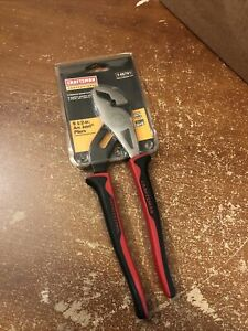 Craftsman Professional 9 1 2 Arc Joint Pliers 45761 Usa
