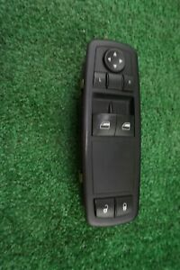 2011 Dodge Chrysler Town And Country Driver Left Side Window Switch Oem