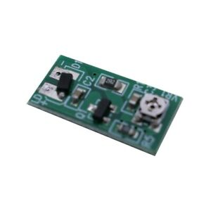 3 5v Laser Diode Constant Current Driver 0 200ma With Operational Amplifier