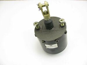 New Out Of Box Wagner Af35823 Air Over Hydraulic Power Brake Booster