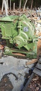 Stedman 2 Stage Pulverizer Crusher Type A 20x48