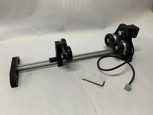 Full Spectrum Laser Co2 Adjustable Rotary Engraver Cutter Attachment Fsl