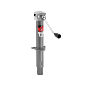Draw tite For A frame Trailer Jack Sidewind 13 Weld on bolt on 2 000 Lbs 155157