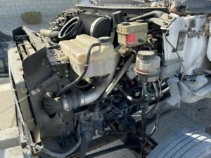 Used 07 Gmc C4500 6 6 Lly Duramax 145k Liftout Engine Complete Shipped 29494