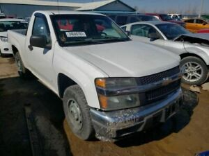 Manual Transmission 2 9l 2wd Fits 04 12 Canyon 1079258