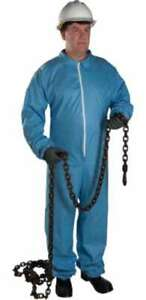 West Chester Fr Protective Coveralls 662909031037