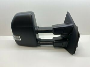Ford F 150 Oem Right Trailer Tow Mirror Assembly 2019 2020