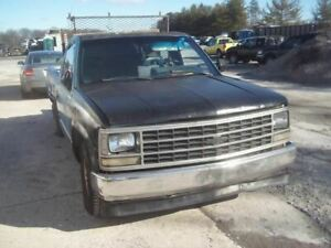 Steering Column Shift Fits 88 94 Chevrolet 1500 Pickup 1062297