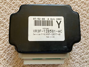Tested Ford Mustang Oem Constant Control Relay Module Y Ccrm Read Listing