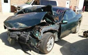 Engine 8 350 5 7l Vin P 8th Digit Fits 96 97 Camaro 503006