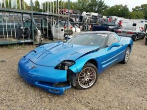 Engine 8 350 5 7l Vin G 8th Digit Fits 97 98 Corvette 267746