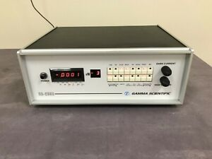 Gamma Scientific Dr 2550 1 Photometer Super Clean Excellent Condition