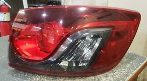 2013 2014 Mazda Cx 9 Right Side Taillight P n Tk2151150a
