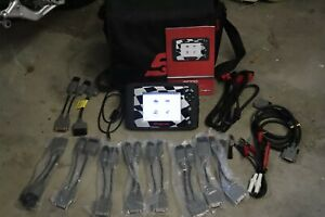 Snap on P1000 Motorcycle Scan Tool Kit eesc334