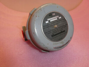 Masoneilan Model 496 2 4962 Positioner 10a 125 250 V Ac