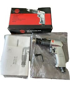 Mac Tools Ad540 3 8 Reversible Air Drill