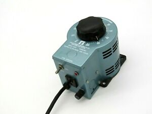 Staco Energy Products Co 3pn1010 Variable Autotransformer