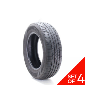 Set Of 4 Used 225 65r17 Goodyear Assurance Fuel Max 102t 5 5 7 32