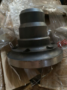 Royal 16c 1 5 8 Cap Cnc Pullback Collet Royal Hand Collet Closer New