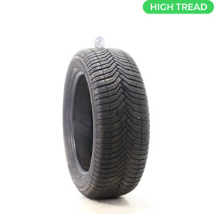 Used 225 50r17 Michelin Crossclimate 98v 8 5 32