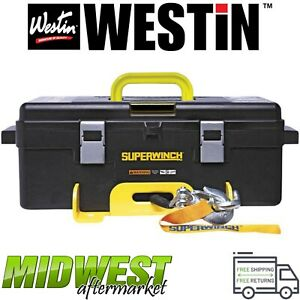Superwinch 1140232 Winch2go Winch