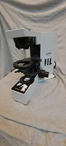 Olympus Bx40 Stand