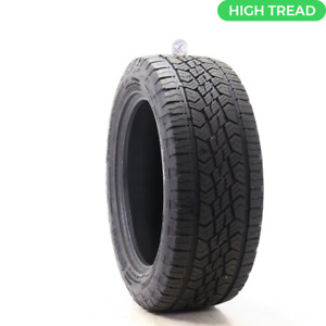 Used 255 55r19 Continental Terraincontact At 111v 8 5 32