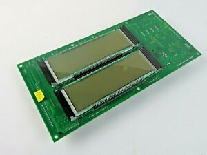 Gilbarco M13170a001 Door Node 5 Display Board For Encore Dispensers