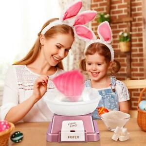 Cotton Candy Maker Commercial Electric Machine Party Sugar Floss Kids Carnival