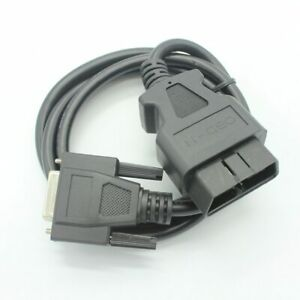 Tcs Cdp Ds150 16 Pin Main Cable Suitable For Tcs Scanner Cdp Pro Plus Auto Cable