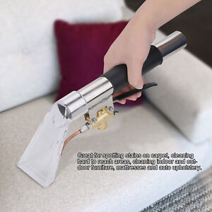 Carpet Cleaning Furniture Extractor Auto Detail Wand Hand Tool
