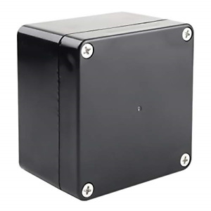 Junction Box Project Box Ip65 Waterproof Dustproof Abs Plastic Electrical Boxes