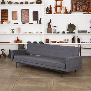 Richard Schultz Sofa For Knoll Daybed Sleeper Bed