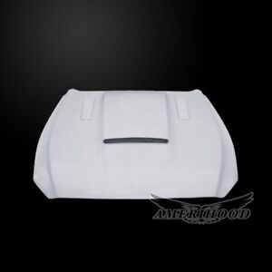 2015 2017 Ford Mustang Sms Style Functional Heat Extraction Hood check Wait Time