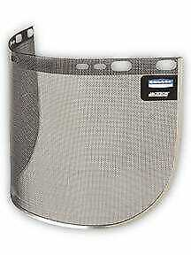 Jackson Safety 141 29055 8in X 15 1 2in Wire Mesh Face Shield